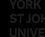 York St John University HC logo