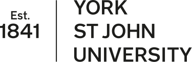 York St John University HC logo